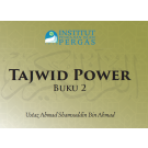 Tajwid Power - Buku 2