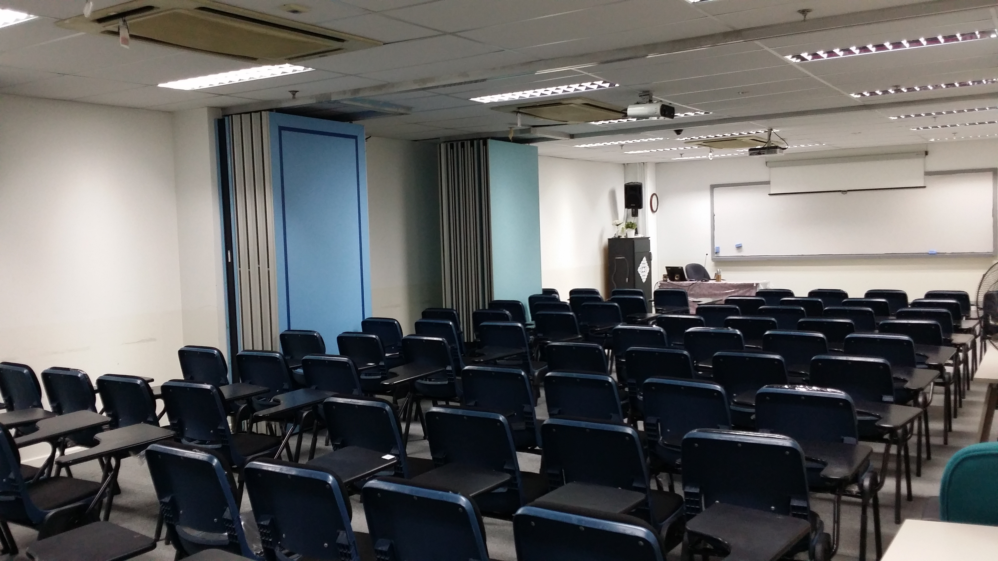 Combined Classroom 1