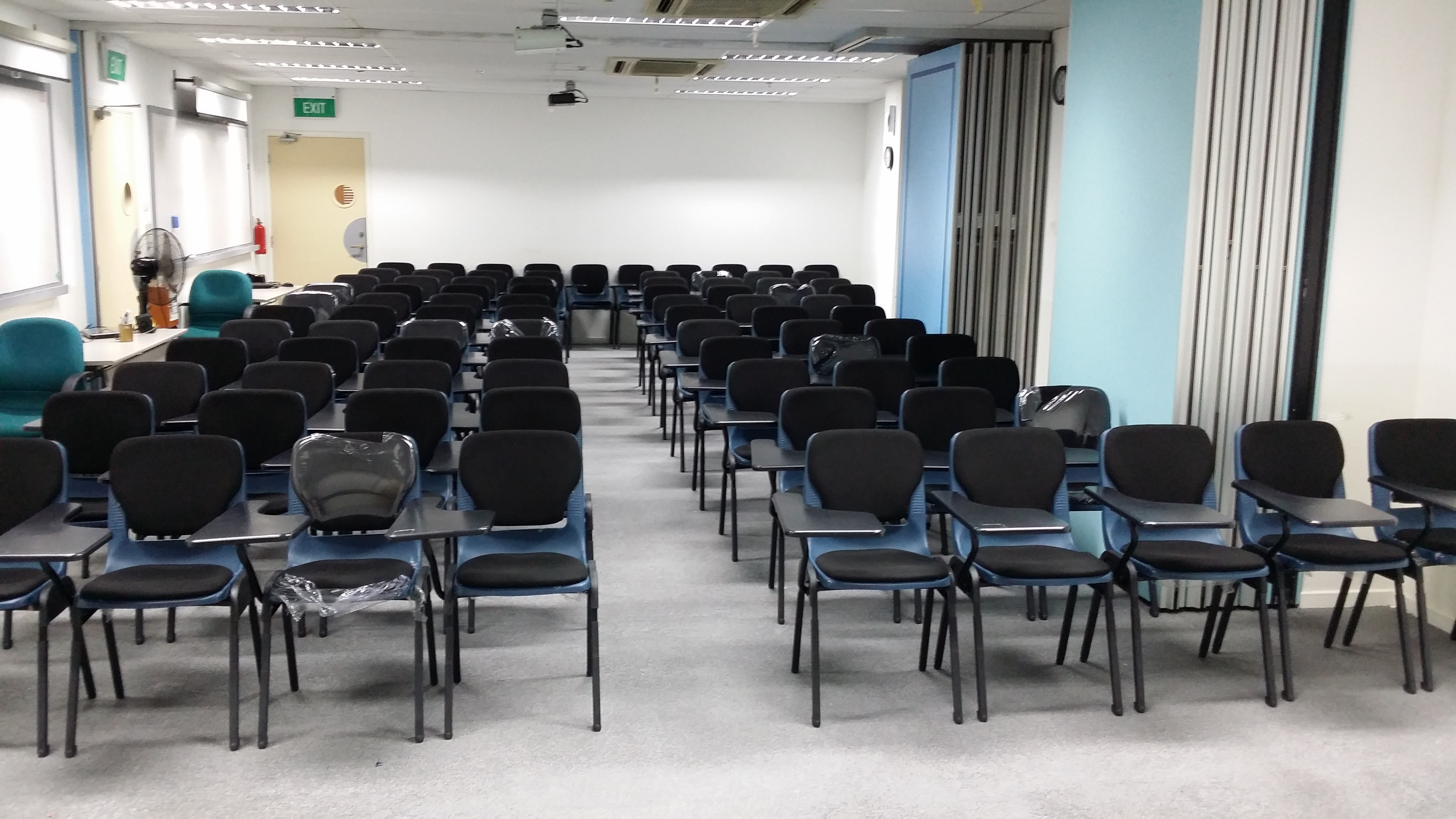 Combined Classroom 2