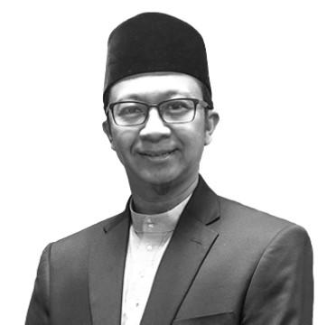 Ustaz Fathurrahman Bin Dawoed