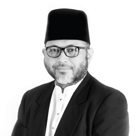 Ustaz Mohamad Hasbi bin Hassan