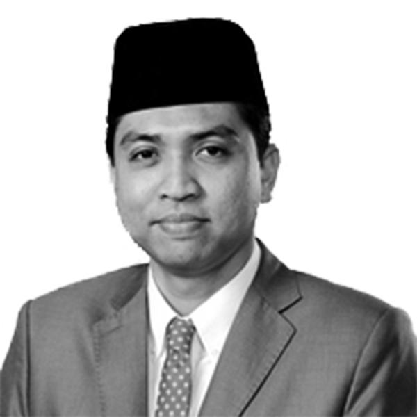 Ustaz Mohamed Qusairy Bin Thaha