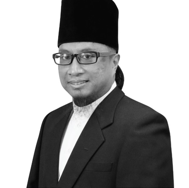 Ustaz Mohammad Bahrul Ulum Bin Buang