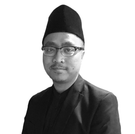Ustaz Muhammad Tarmizi Bin Abdul Wahid
