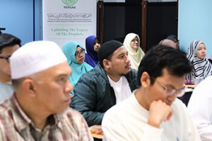 Asatizah Development and Training Programs