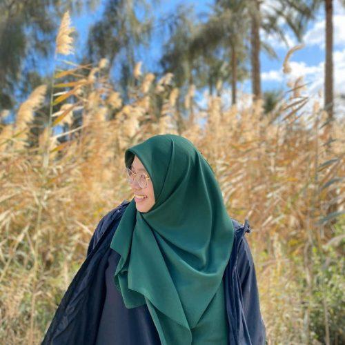 Nuruljannah Binte Yang Rani - Ibn Sabil Assistance Scheme (ISAS)