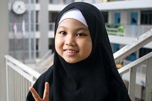 Madrasah Students Adoption Scheme